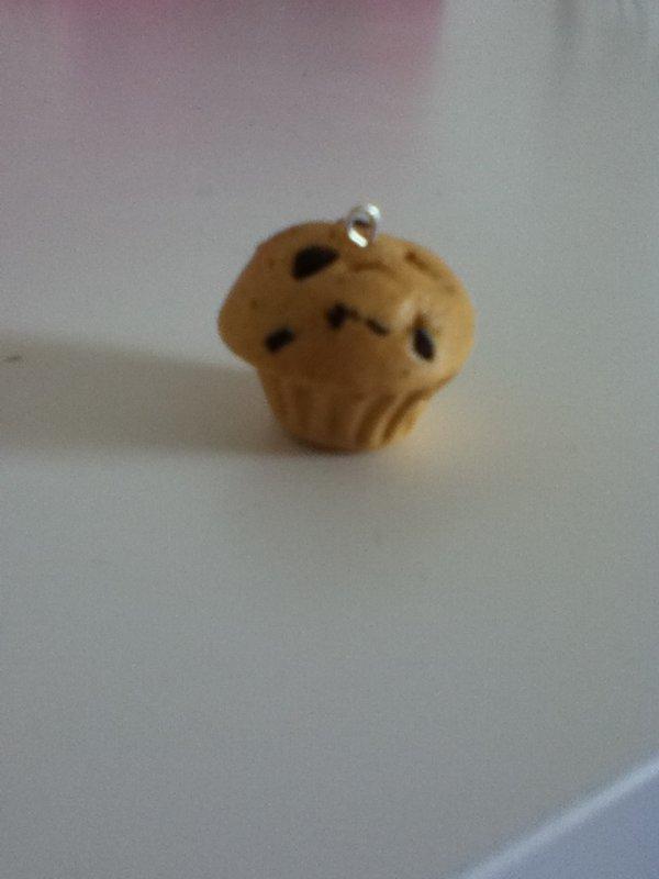 Muffins pépite Chocolat
