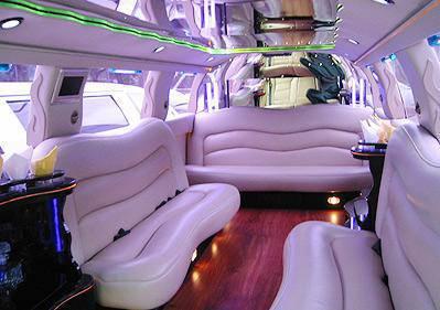 Porshe cayenne limousine int rieur c murder09 for Interieur limousine
