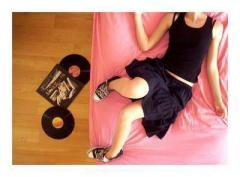 Moment musique  *Anis - Rodéo Bld*