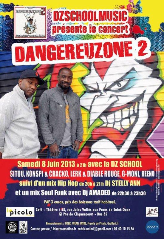 concert dangereuzone 2