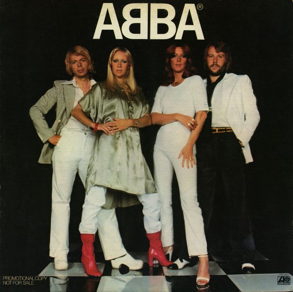 Bonne Annee 2011 - ABBA DANCING QUEEN