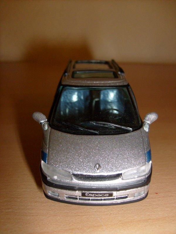 Renault Espace Corbillard/Hearse by Minia17