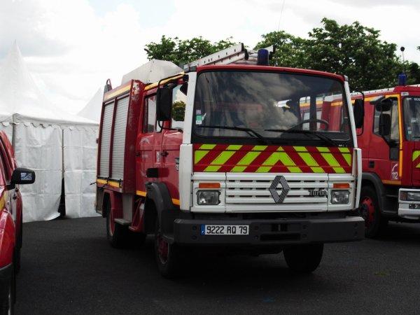 Foire expo niort noron mai 2012