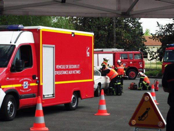 Congrès UD 79 Pamproux 12 mai 2012