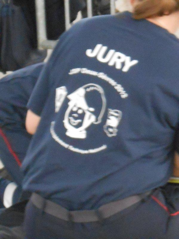 Rassemblement Technique National JSP Deux Sèvres 2012 Niort Noron