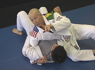 Why Gi Chokes? - Perhaps the most Necessary Yet still Most Underated Tactic In the Martial Arts