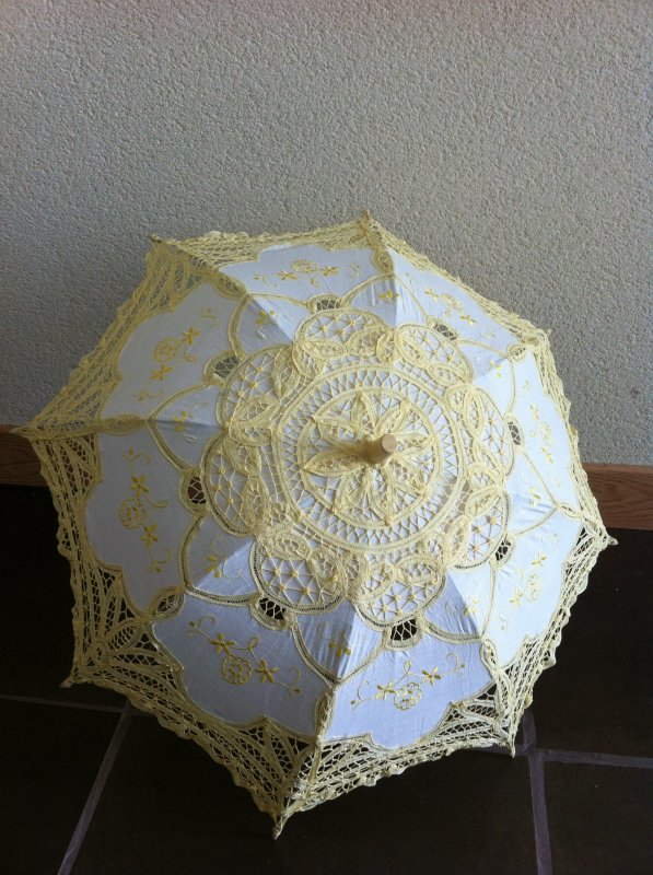 suite ombrelle face