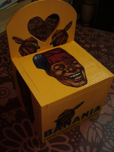 nouvelle boite à sel banania