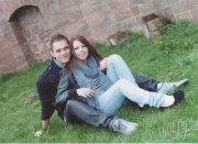 Je ne peut pas prendre ma vie en main, car ma vie c'est toi qui la tien ♥ BBei !! 27/04/2011 le plus beau jour de ma vie <3