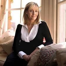 J.K.Rowling: