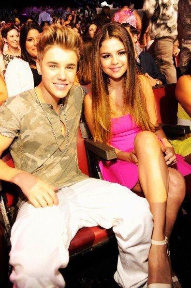 Justin au choice awards :)