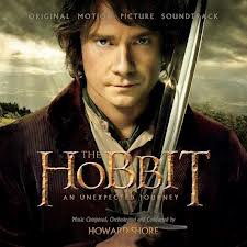 THE HOBBIT le voyage inattendu  !