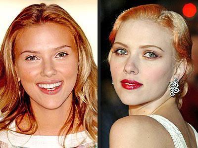 N 29 scarlett johansson classement des plus belles femmes du monde - Scarlett prenom ...