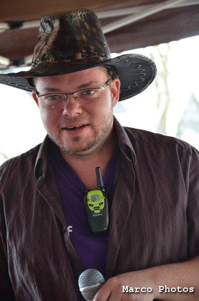 Vis Président : Florian DJ Taf