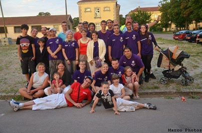 photo groupe aout 2013
