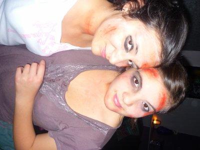 Elle & moi ♥♥♥