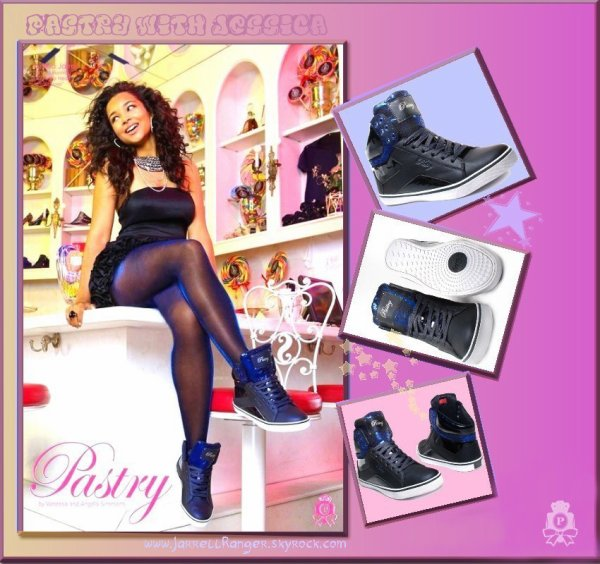 Tu veux les mêmes chaussures que Jessica ? commande les ici ! :) Wanna have the same shoes as Jessica  ? order them here ! :)