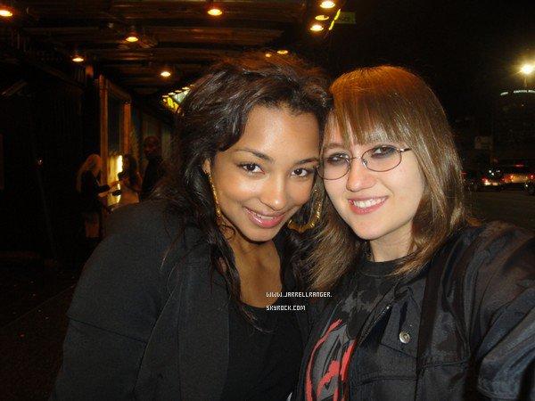 Jessica & Sarah