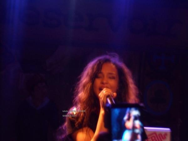 Concert à Paris (part 3)