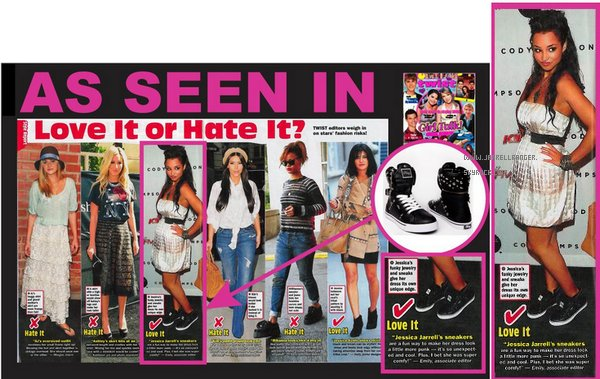 Twist Magazine!