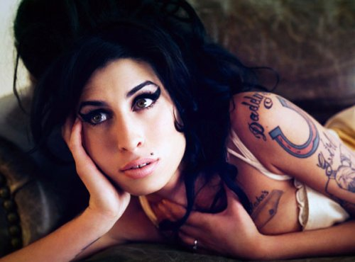 R.I.P Amy Winehouse †