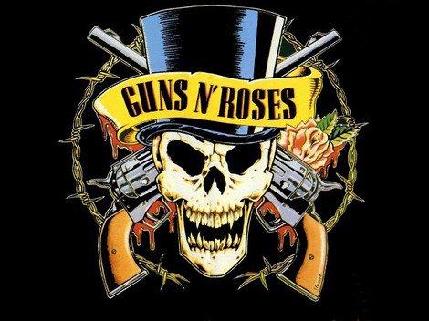 Les Guns  N'Roses