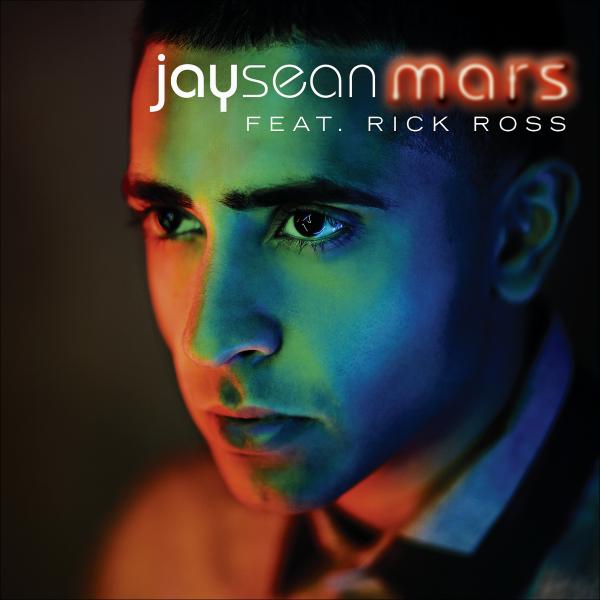 Neon / ▬ Mars (Feat. Rick Ross) (2013)