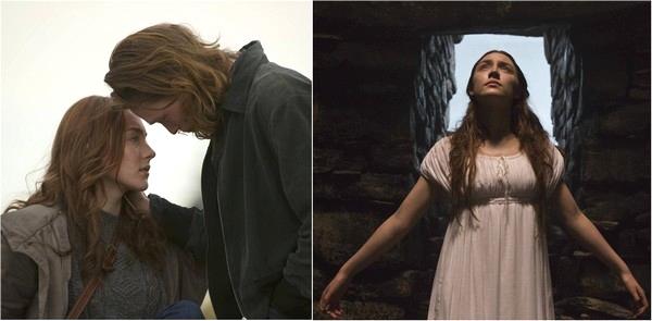 Découvez 3 nouveaux stills pour le film Byzantium