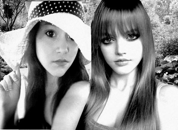 Caroline et Moi ♥