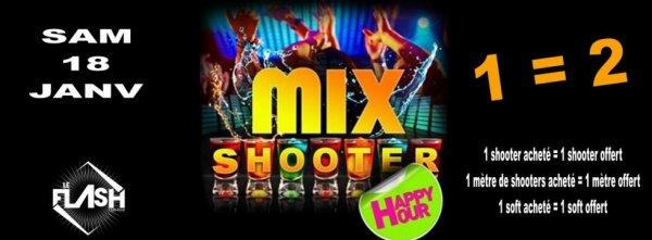 SHOOTER MIX