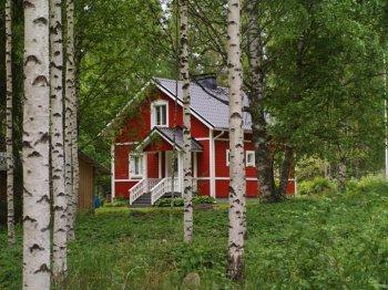 Journal de Bord - Voyage en Finlande Juin 2013