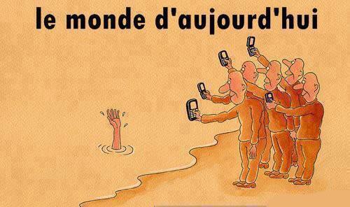 le monde de 2012