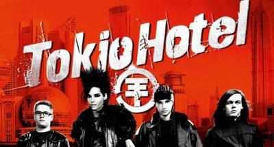 Tokio Hotel !!