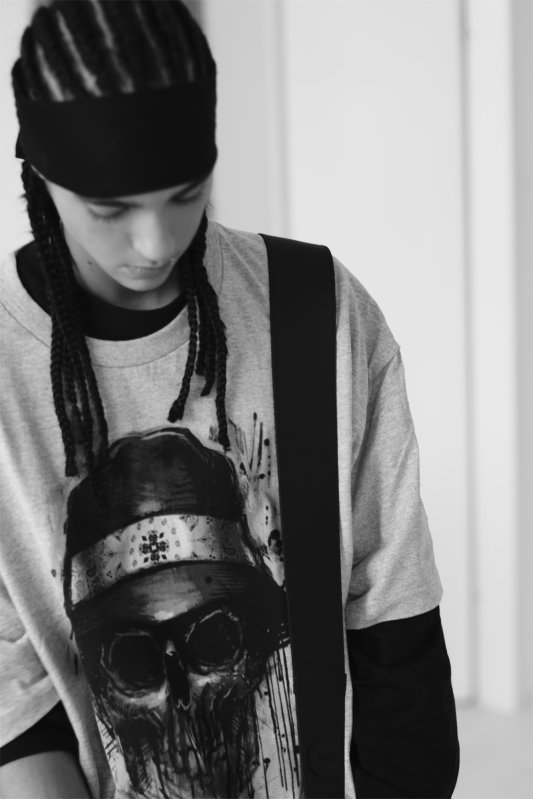 Tom kaulitz !!