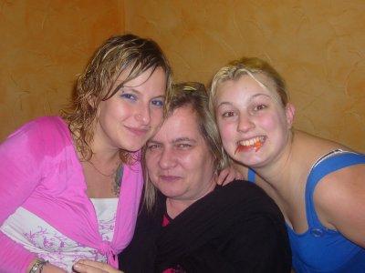 la belle maman et les belles soeurs