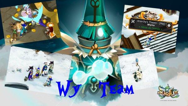 Wy Team