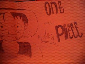 >> Dessins de moi ;P !
