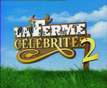 La ferme celebritee (saison2)