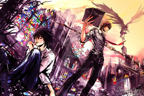 ¤Death Note¤