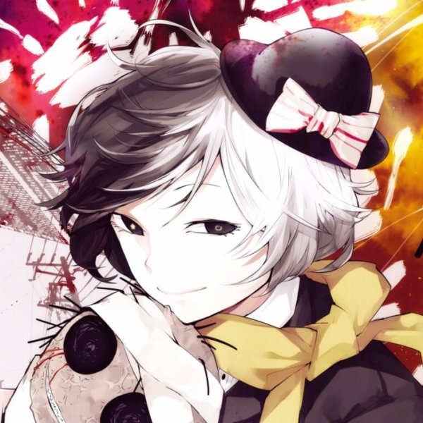 ¤Bungou Stray Dogs Yumeno¤
