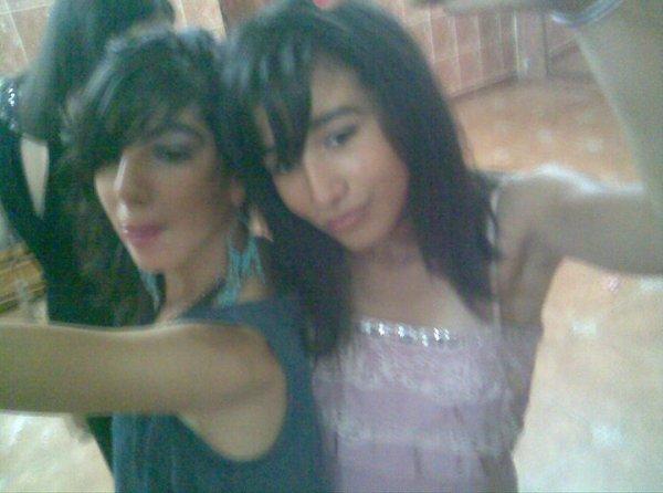 tjr Me and JUJU