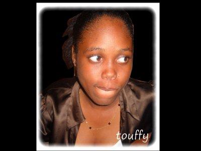 touffy