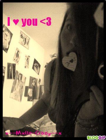 DE MAËLLYS P0UUR LiiSA ♥♥♥