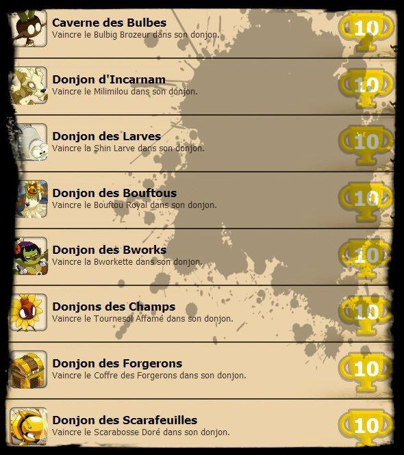 """Création de la guilde """" - Warriors Mercenaires - """""""