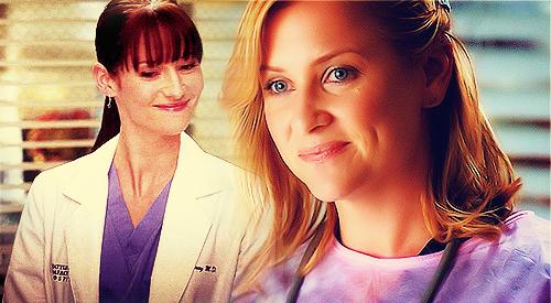 Chapitre1 : Tu aimes lequel des deux Lexie ?