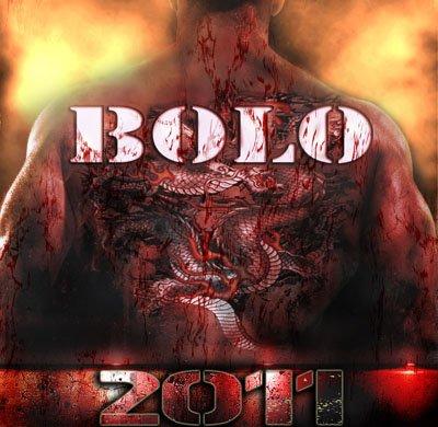 mc bolo / NLC (KO Refrain) (2011)