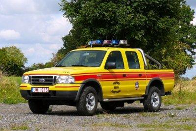 Pompier Herve