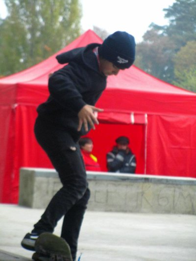 Contest ST PIERRE 2011
