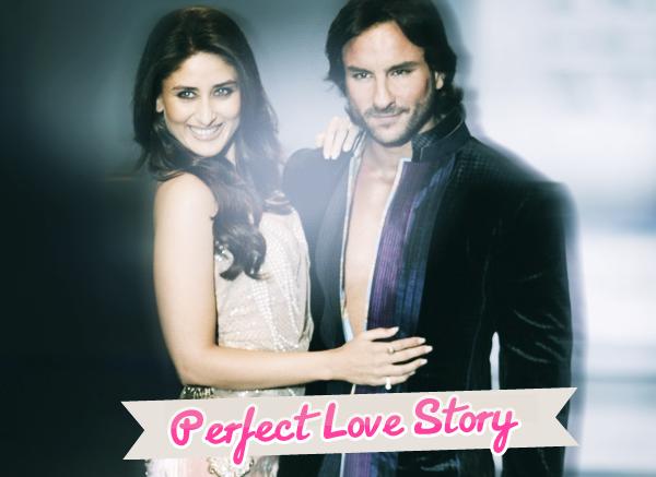 L'histoire d'amour de Saif et Kareena Blog Dédiée à La Fameuse Kareena Kapoor