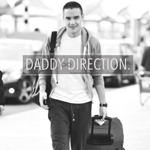 Happy Birthday Daddy Direction !!! ❤
